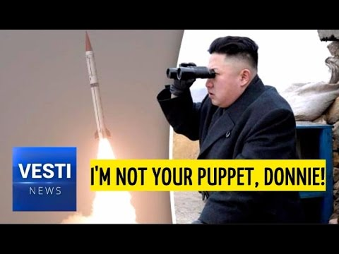 North Korea: We're Not Frightened by U.S. Military Threat