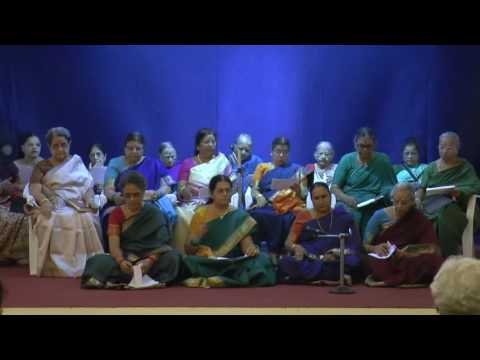 Serene Navarathri 5th day