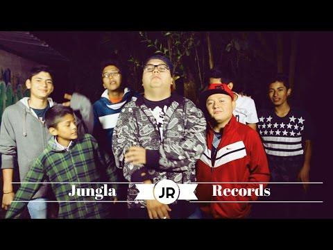 Me Encuentro Bien - (Jungla Records) Gran Chaparro,Mc Joy y Swato