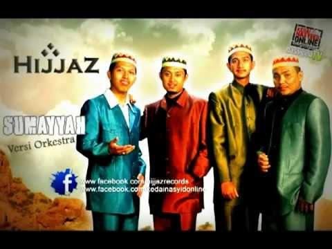 Hijjaz - Sumayyah (Versi Orkestra)