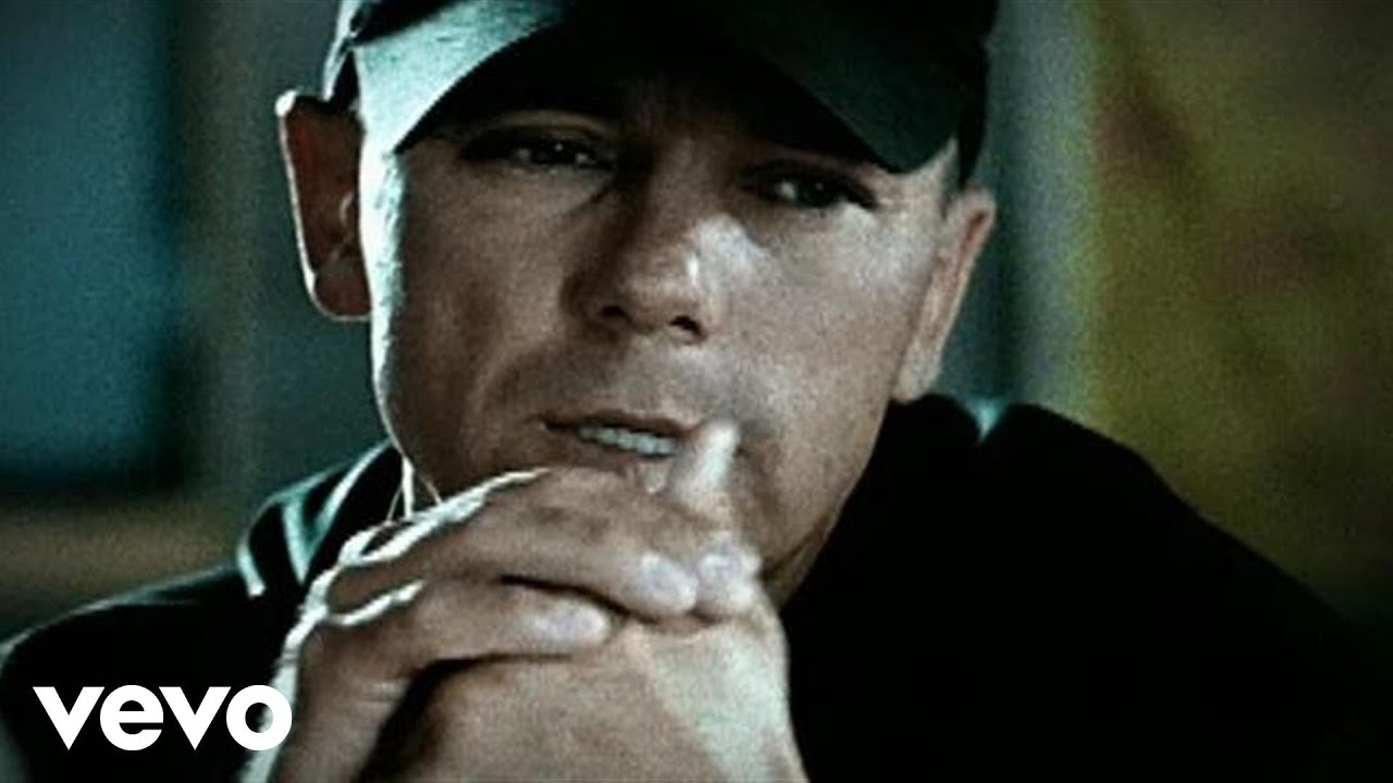 b43a0ec3ecc Kenny Chesney - The Good Stuff (Official Music Video) - YouTube