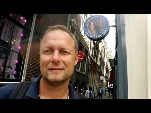 Travel Professor - Sex Tourism - Amsterdam