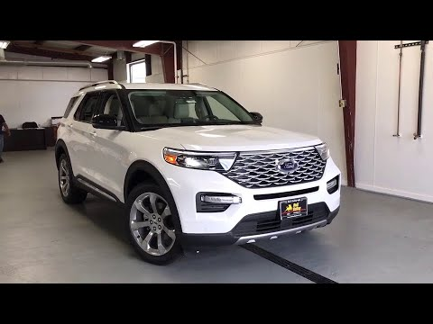 2020 Ford Explorer Crystal Lake, Algonquin, Lake in the Hills, Huntley, McHenry, Woodstock, IL 2011