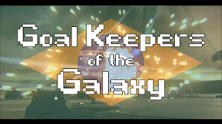 Planetside 2: Goal Keepers of the Galaxy Ft. Cry & Strippin