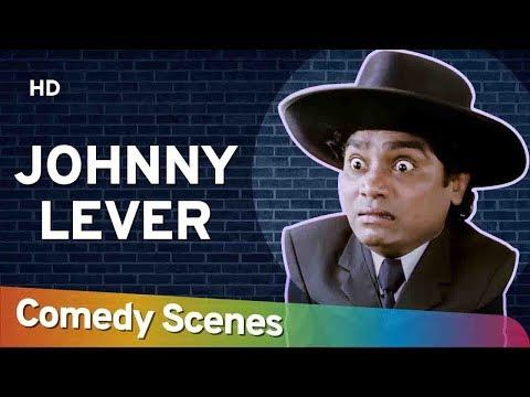 Johnny Lever Comedy - (जॉनी लीवर हिट्स कॉमेडी) - Hit Comedy Scenes - Shemaroo Bollywood Comedy