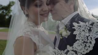 Ведущий, организатор - Сергей Ерохин. Дмитрий&Виктория 2016