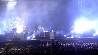 HD - Korn - Pop a Pill (live) @ Nova Rock 2011