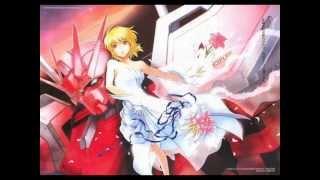 ガンダムSEED カガリ キャラソン 「Precious Rose」