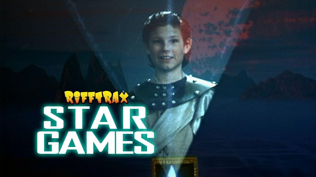 Stargames At