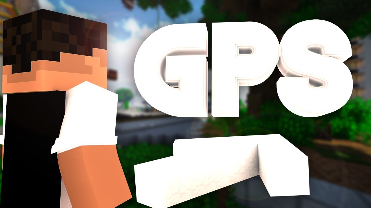 GPS [1 9 - 1 15] | The First Ever Minecraft Global