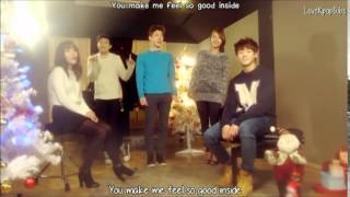 (Eng Subs) Big Hit Entertainment - Perfect Christmas