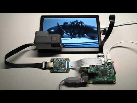 HDMI to CSI Interface - NVIDIA Developer Forums