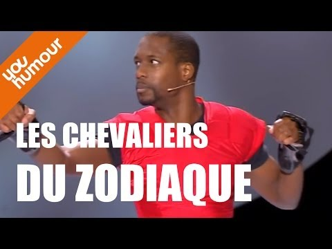 Rudy MAYOUTE, Les chevaliers du zodiaque
