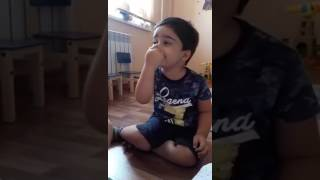 Урок армянского языка воспитателям детского сада