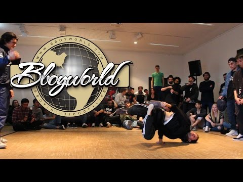 SANKOFA ARTIFACTS VS TRU CRU (BEAST HOUSE BATTLE 2016) WWW.BBOYWORLD.COM