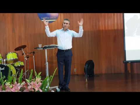 Tema.- ¿A Quién Sigues?//Pastor Cristián Escobar