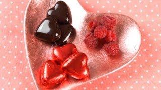 Repeat youtube video 【スイーツレシピ】フランボワーズのボンボンショコラ The bonbon chocolate