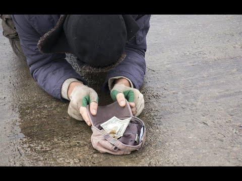 Politie ontdekt na haar dood dat oude bedelaarster fortuin op de bank heeft staan