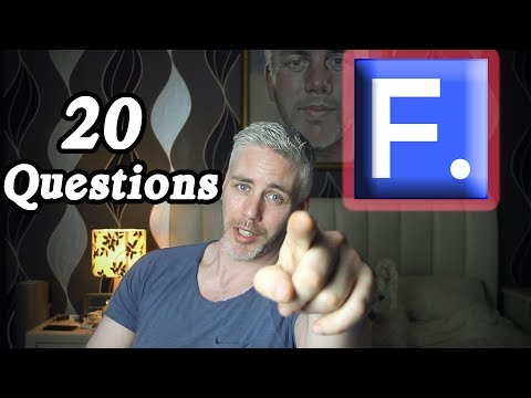 20 Questions About FACTS Channel Including Why It Ended.- A Piece Of Paddy
