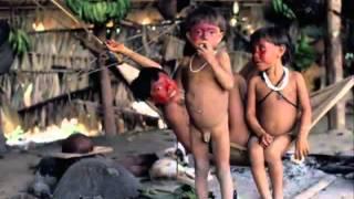 7 Yanomami e Nos   Curi Curi   Milton Nascimento