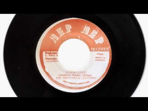 (1977) Upsetters / Heptones: Storm Cloud (Reverse Disco)