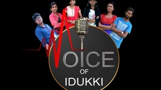 VOICE OF IDUKKI GRAND FINALE 2016  PROMO