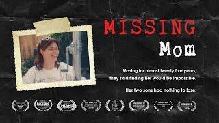 Missing Mom - Official Trailer (dir. Rob McCallum & Jordan C. Morris, 2016)