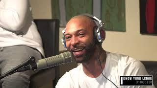 Jeff Bezos and Mr. Pecker | The Joe Budden Podcast