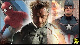 Hugh Jackman Would stay as Wolverine If The X-Men were in the MCU