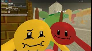 Roblox - Cleaning Sim tutorial to get Lucas the Lemon and Chris The Cherry
