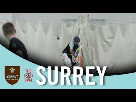 Surrey Academy training hard ahead of tour to Sri Lanka