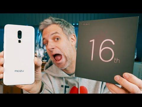 Ce Smartphone Peut-il Tuer le OnePlus 6T ?
