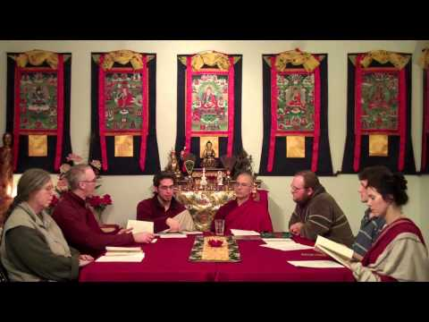 Inseparability of Compassion and Emptiness Chapter 9 The Buddhist Path