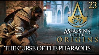 Assassin's Creed Истоки | Загробный мир ● полное прохождение [23]
