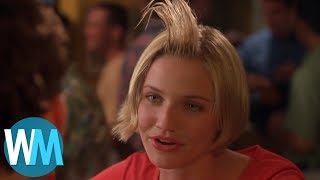 Top 10 Raunchy Comedies