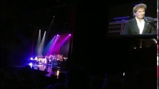 04292016   Barry Manilow 72   Weekend In New EnglandCorrected