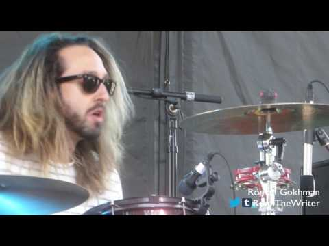 "Pacific Radio, ""Katie"" - BottleRock Napa Valley - May 28, 2017"
