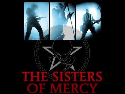 Duskbunker - The Sisters Of Mercy [Greatest Kills]