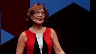 Vos peurs, vos choix, votre vie | Danièle Henkel | TEDxMontreal