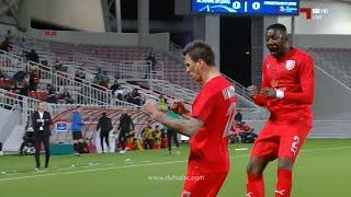 الأهداف | الدحيل 2 - 0 بيرسبوليس الإيراني | دوري أبطال آسيا 2020
