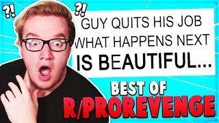 r/ProRevenge BEST Of ALL TIME Reddit Posts!
