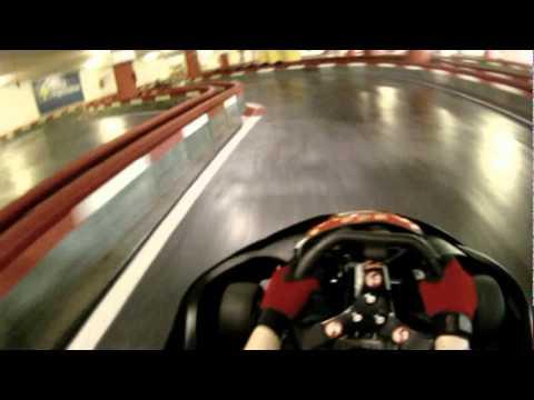 Motokary Milenium Kart Arena Plzen Youtube