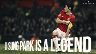 10 Times Ji-sung Park Shocked The World