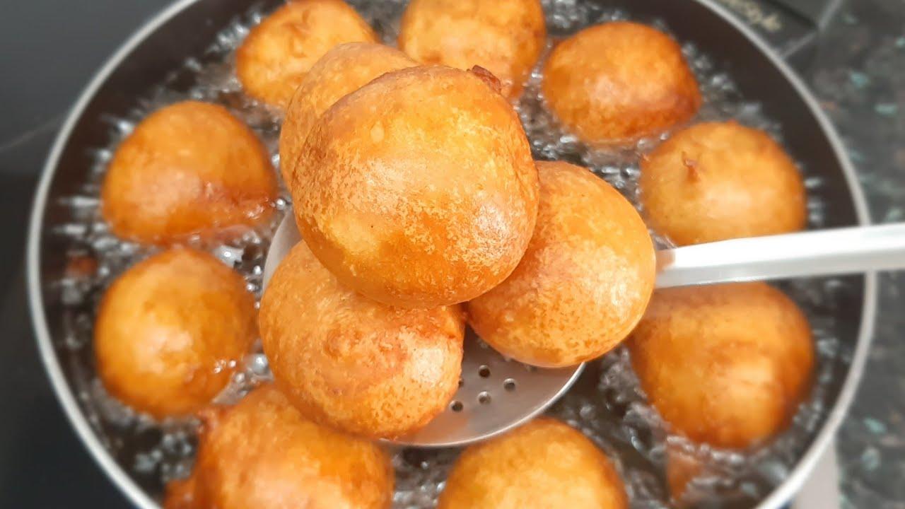 Download How to Make Puff Balls| Nigerian Puff - Puff Recipe