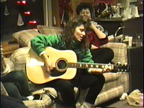 Christmas with Shania Twain  1991