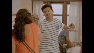Gambar cover Samantha Vijay funny scene