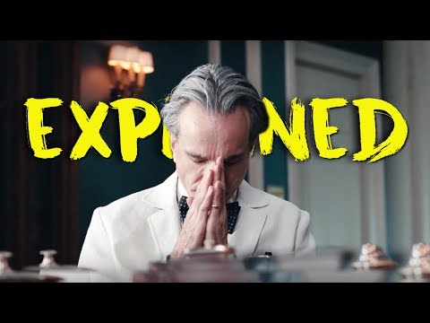 Phantom Thread's Ending | Explained Through Art