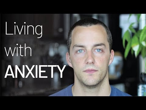 What Anxiety Feels Like | Living with an Anxiety Disorder