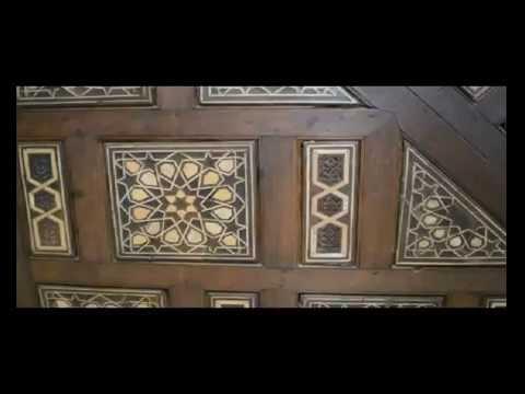 Museum of Islamic Art Cairo-Mamluk Art