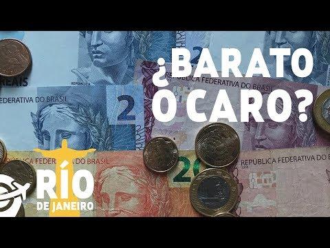 PRECIOS EN BRASIL, ¿destino caro o barato? | vdeviajar.com